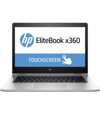 "Лаптоп HP EliteBook X360 1030 G2 Notebook PC, i5-7200U, 13.3"", 8GB, 256GB, Win 10 Pro"