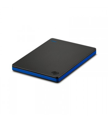 Външен диск SEAGATE GAME DRIVE/PS4/USB3 4TB