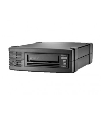HPE StoreEver LTO-7 Ultrium 15000 External Tape Drive