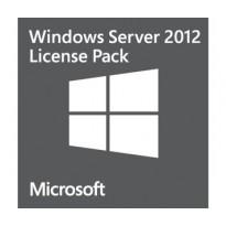 Лиценз HP MS Windows Server 2012 5 User CAL EMEA Lic