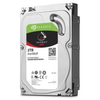 Диск SEAGATE 2TB ST2000VN004 NAS