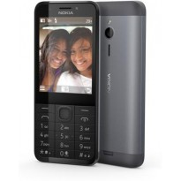 Мобилен телефон NOKIA 230 DARK SILVER