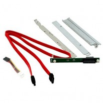Supermicro MCP-220-81502-0N Slim SATA DVD kit
