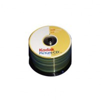 KODAK PICTURE CD 50 PCS